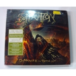 SUFFOCATION - Pinnacle Of Bedlam (Ltd. CD/DVD Digipack)
