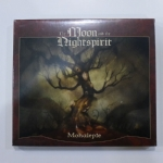 THE MOON AND THE NIGHTSPIRIT - Mohalepte (2CD Digi)