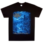 DARK FUNERAL 官方进口原版 Where Shadows Forever Reign (TS-XL)新