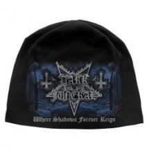 DARK FUNERAL 官方原版引进 (套头帽)  Where Shadows Forever Reign