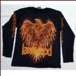 LAMB OF GOD - Fire Bird (LS-L) TTL1609