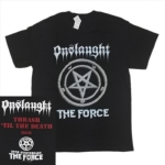 ONSLAUGHT 官方进口原版 The Force (TS-L)