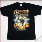 KREATOR 官方进口原版 Phantom Antichrist (TS-XL)
