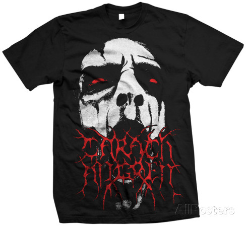 CARACH ANGREN 官方进口原版 Face (TS-S)