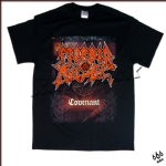 MORBID ANGEL 官方进口原版 Covenant (TS-XL)