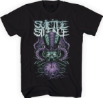 SUICIDE SILENCE 全新官方正版出品 Purple Time Stealer (TS-S)