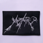 AUSTERE - Logo (Embroidered Patch)