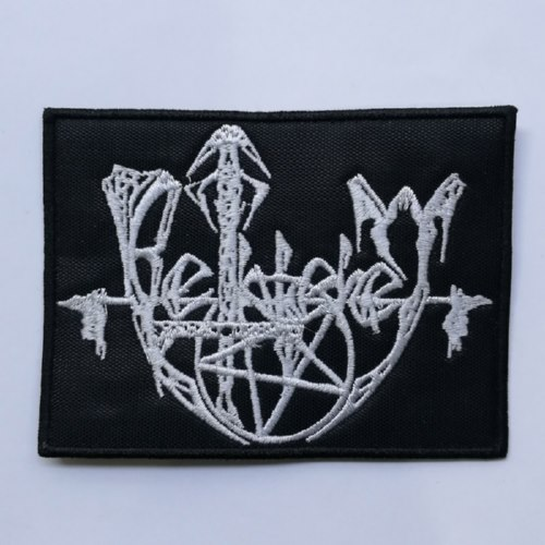 BETHLEHEM - Logo (Embroidered Patch)