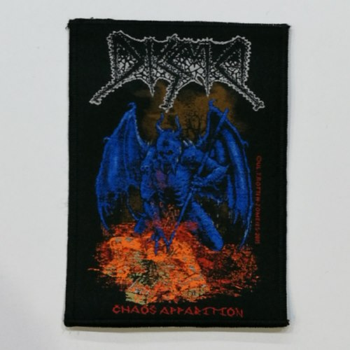DISMA 美国进口原版 Chaos Apparition (Woven Patch)