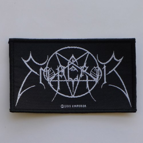 EMPEROR 官方进口原版 Logo (Woven Patch)