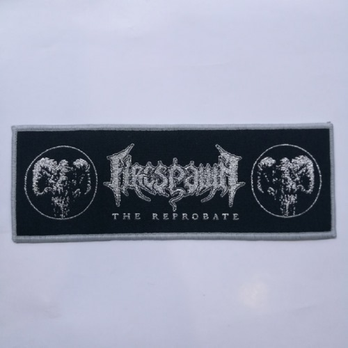 FIRESPAWN 官方进口原版 The Reprobate (Woven Patch)