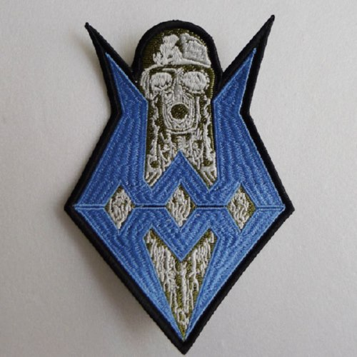 SODOM - Sodomy Army (Embroidered Patch)
