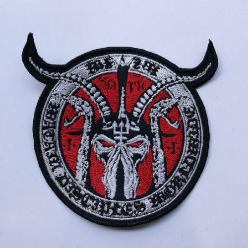 WATAIN - Disciples (Embroidered Patch)