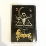 IBEX MOON - Cathedral at Obscure Fortress (Cassette)