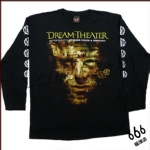 DREAM THEATER - Metropolis Pt2 (LS-M) TTL1609