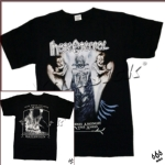 HATE ETERNAL 官方进口原版 Phoenix Amongst The Ashes (TS-S)