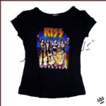 KISS - Destroyer (TS-M) TTG1505