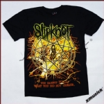 SLIPKNOT - You Cannot KILL What You Did Not Create (TS-S) TTH170