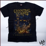 CANNIBAL CORPSE - A Skeletal Domain (TS-M) TTH1704