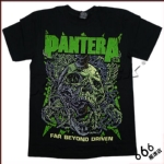 PANTERA - Far Beyond Driven (TS-XL) TTH1708