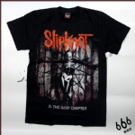 SLIPKNOT - 5: The Gray Chapter (TS-M) TTH1606