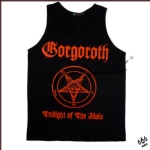 GORGOROTH - Twilight of the Idols (TS-L) TTT1705
