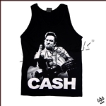JOHNNY CASH - Fxck You (TS-L) TTT1505