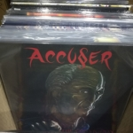 ACCU§ER - The Conviction (LP)