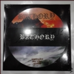BATHORY - Twilights Of The Gods (Pic LP)