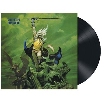 CIRITH UNGOL - Frost And Fire (LP)