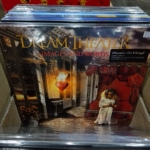 DREAM THEATER - Images and Words (LP)