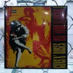 GUNS N ROSES - Use Your Illusion 1 (LP)