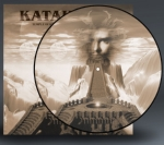 KATAKLYSM - Temple of Knowledge (Pic LP)
