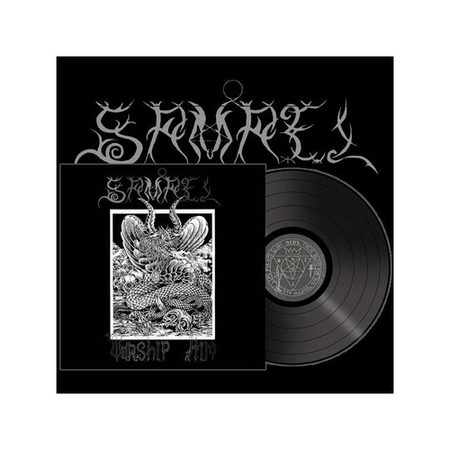 SAMAEL - Worship Him (LP)