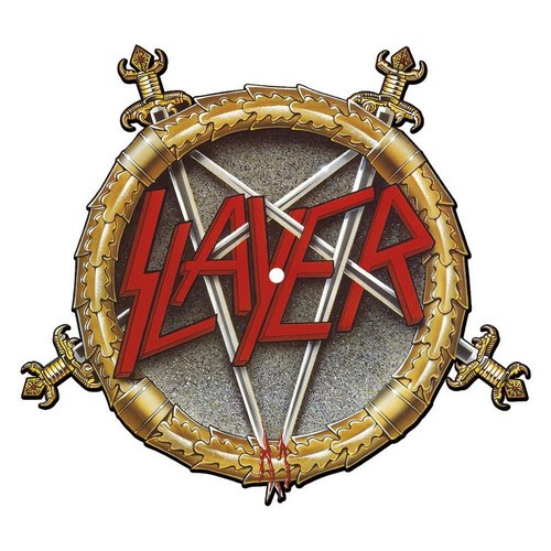 SLAYER - You Against You (Ltd. Pic EP) Ԥ������