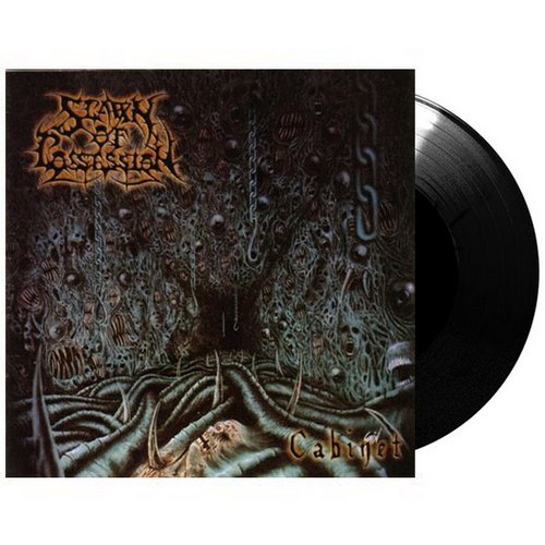SPAWN OF POSSESSION - Cabinet (LP)