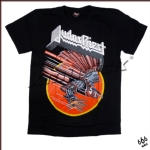 JUDAS PRIEST - Screaming For Vengeance (TS-M) TTH1708